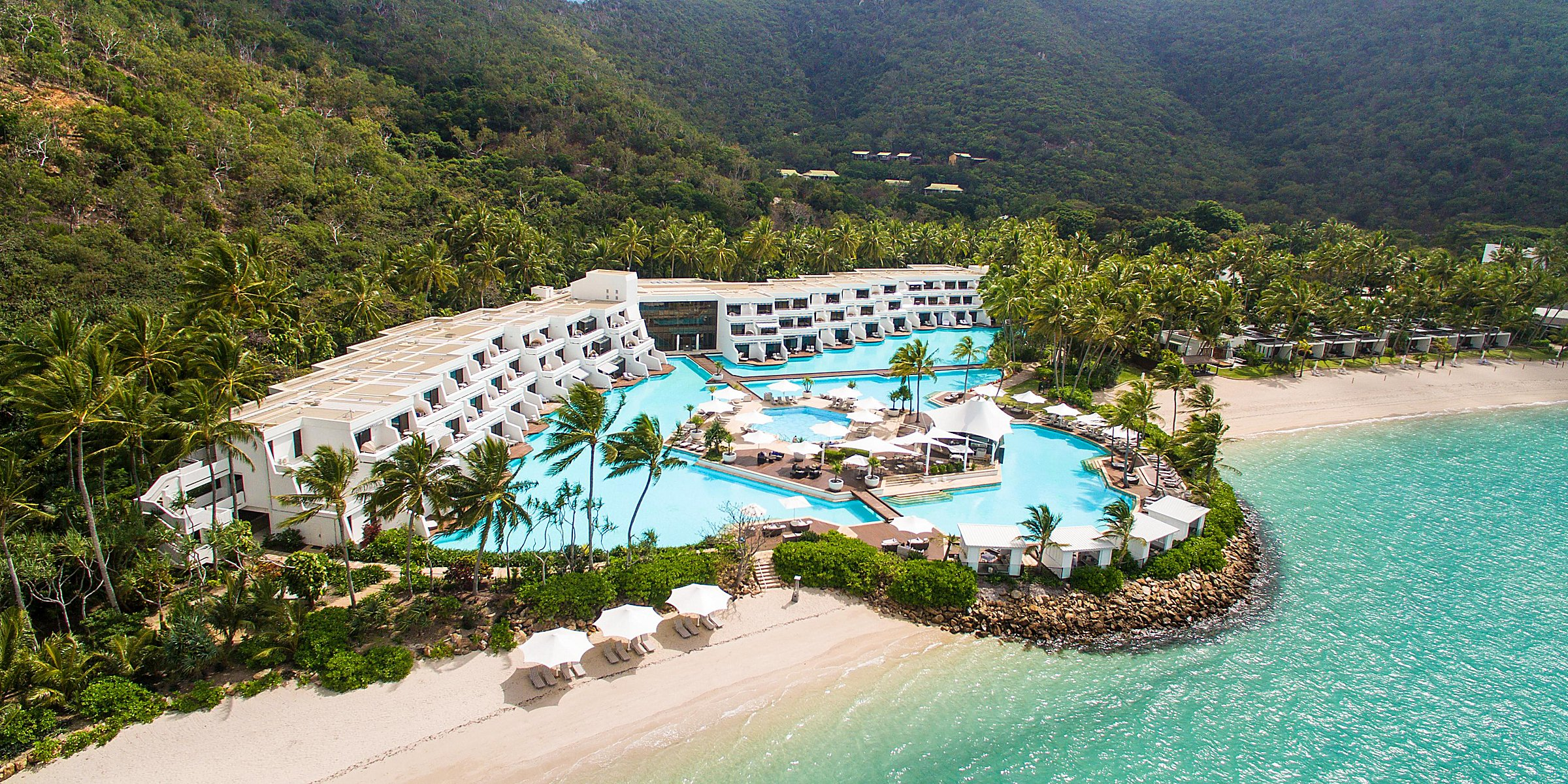 InterContinental Hayman Island Resort - Hayman Island