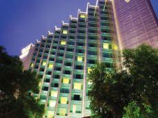 InterContinental Hotels Grand Stanford Hong Kong in Hong Kong, Hong Kong