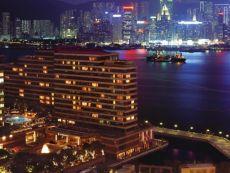 InterContinental Hotels Hong Kong in Hong Kong, Hong Kong
