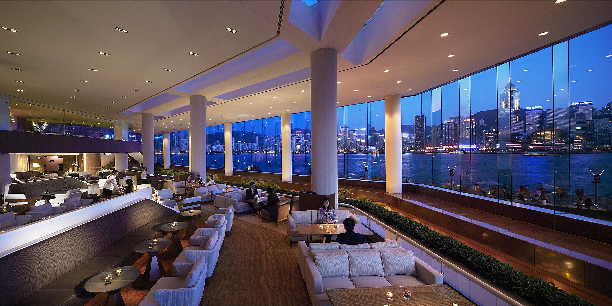 Intercontinental Hong Kong Luxury Hong Kong Hotels