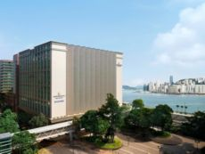 InterContinental Hotels Grand Stanford Hong Kong in Hong Kong, Hong Kong