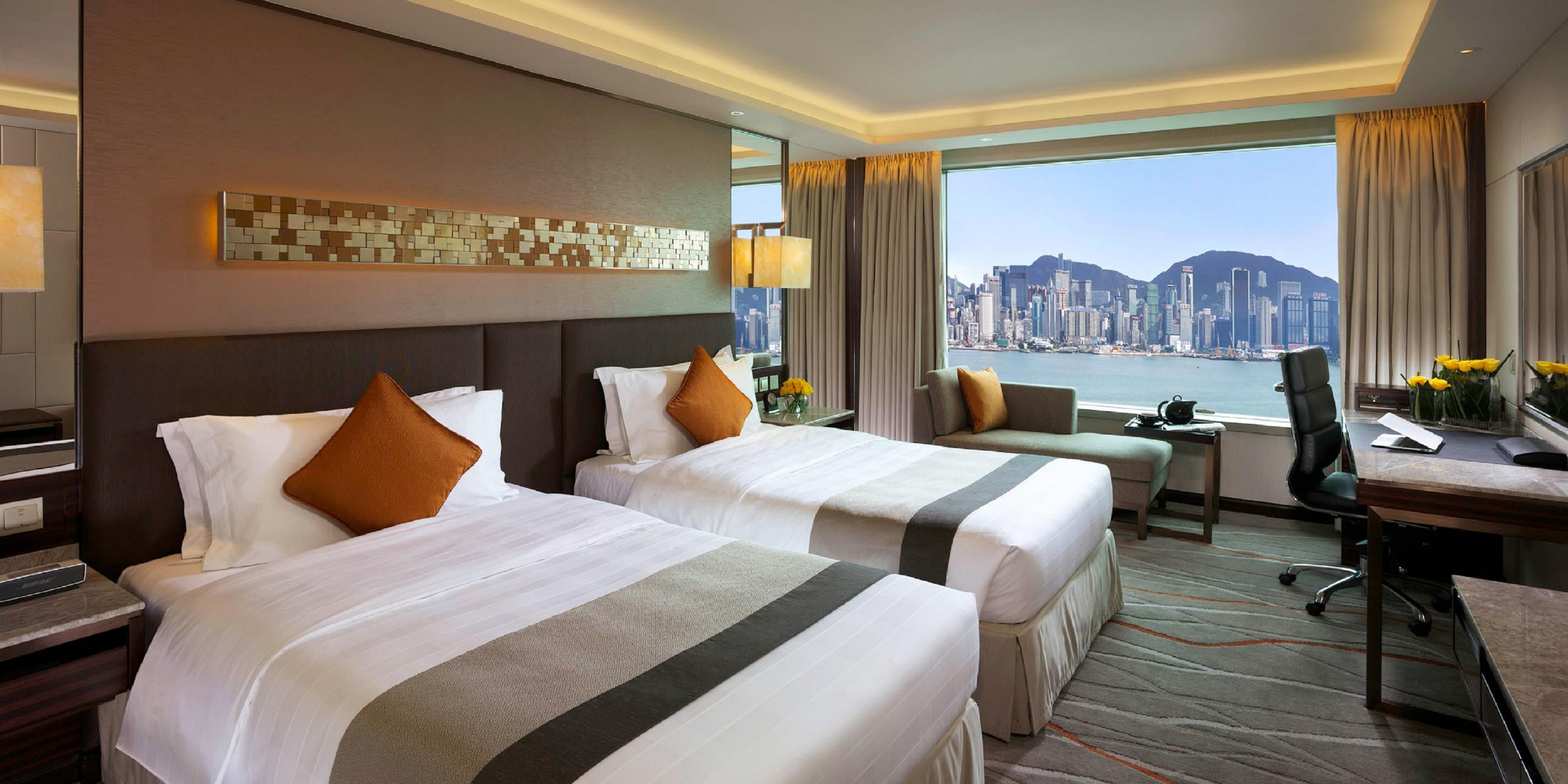 ... InterContinental Special View Room   Double ...
