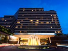 InterContinental Hotels Hong Kong in Hong Kong, Hong Kong