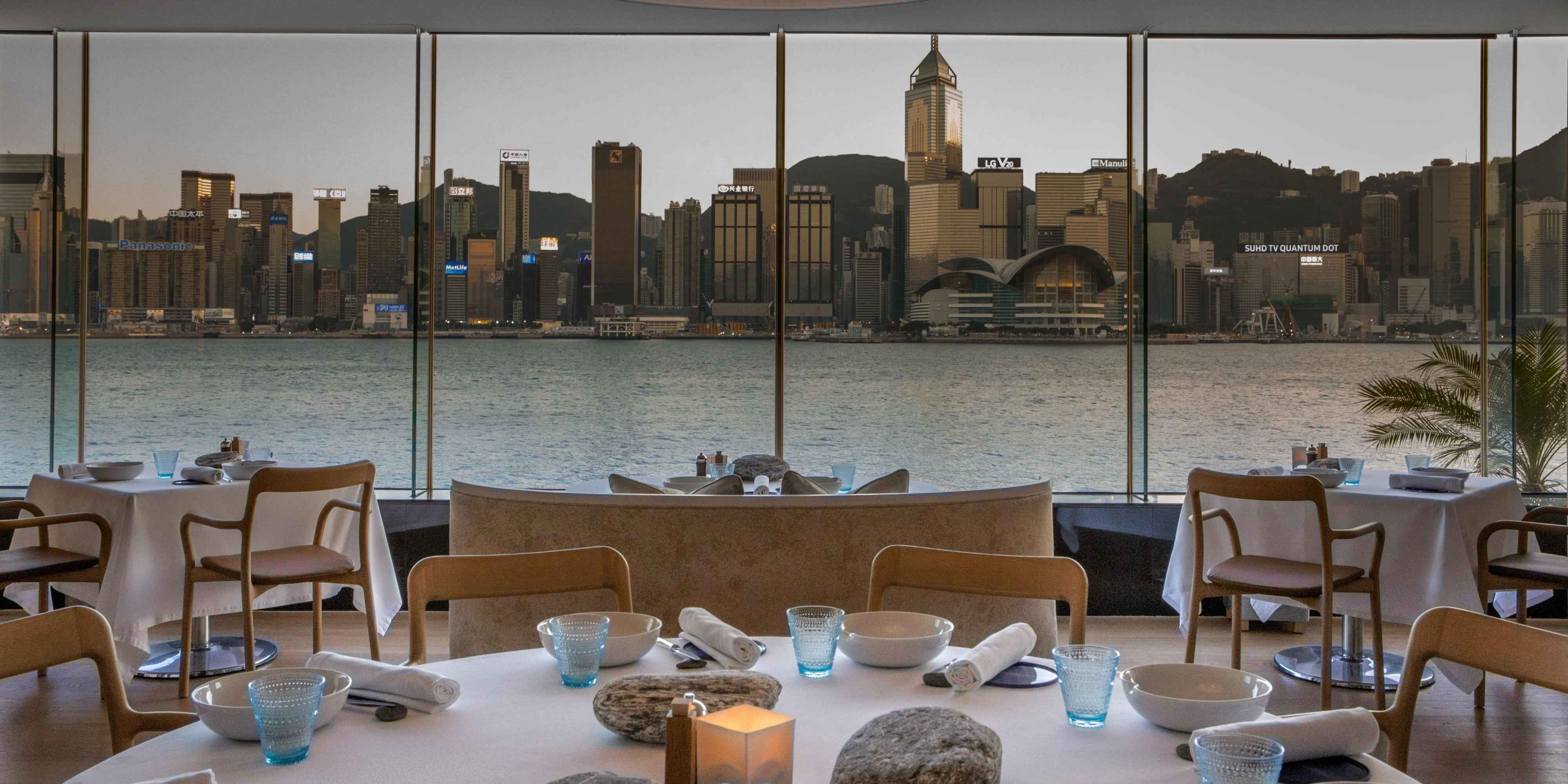 Cool Luxury Hong Kong Hotels Intercontinental Hong Kong Beutiful Home Inspiration Xortanetmahrainfo