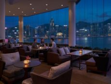 InterContinental Hotels Hong Kong