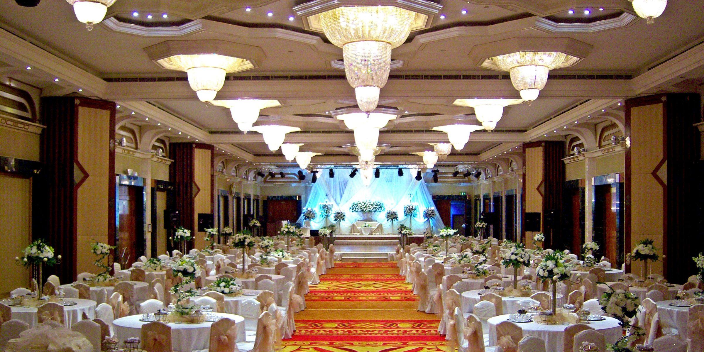 Intercontinental jeddah hotel meeting rooms wedding rentals salo de eventos sala para banquetes junglespirit Image collections