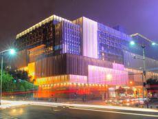InterContinental Hotels Jinan City Center in Jinan, China