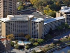 InterContinental Kansas City At The Plaza in Overland Park, Kansas