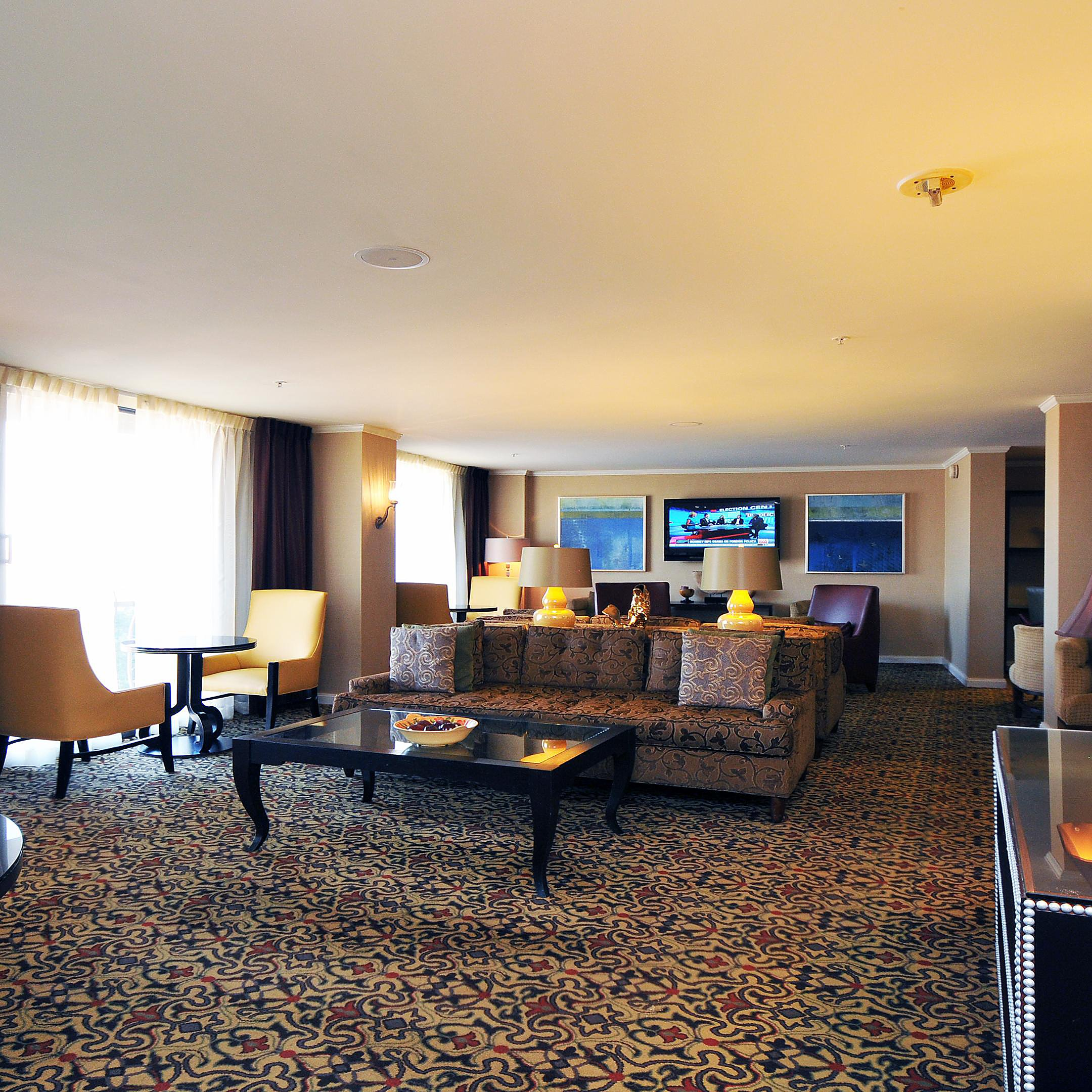 Kansas City Hotels: InterContinental Kansas City At The Plaza Hotel