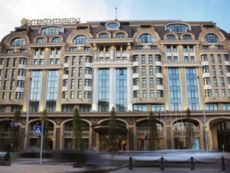 InterContinental Kiev in Kiev, Ukraine