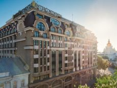 InterContinental Hotels Kyiv