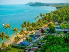 InterContinental Hotels Samui Baan Taling Ngam Resort in Koh Samui, Thailand