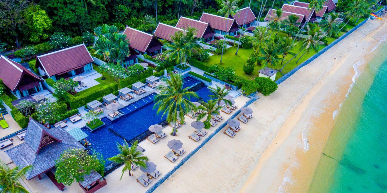 InterContinental Koh Samui Resort – Koh Samui