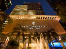 InterContinental Kuala Lumpur in Kuala Lumpur, Malaysia