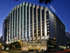 InterContinental Hotels Lisboa