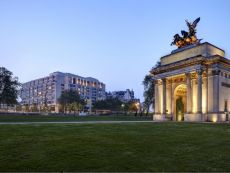 InterContinental London Park Lane in London, United Kingdom