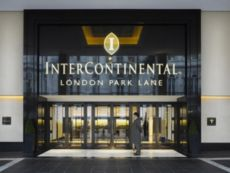 InterContinental Hotels London Park Lane