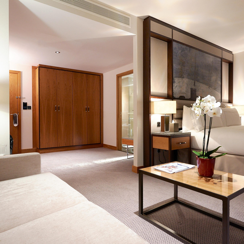 Luxury Hotel Intercontinental Hotel London The O2