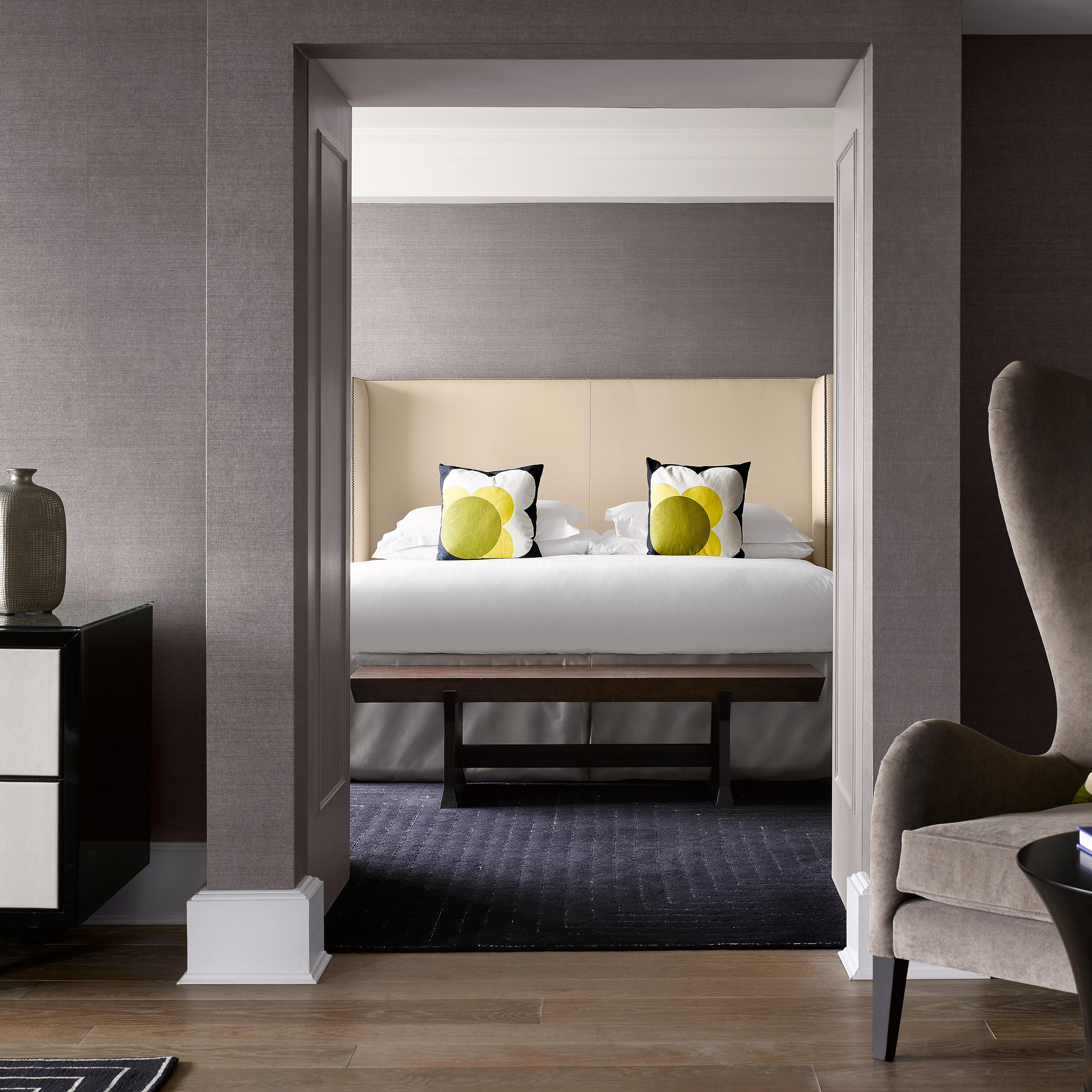 Luxury Mayfair Hotel Intercontinental London Park Lane