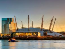 InterContinental Hotels Londres - The O2