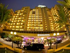 InterContinental Hotels Los Angeles Century City in Van Nuys, California