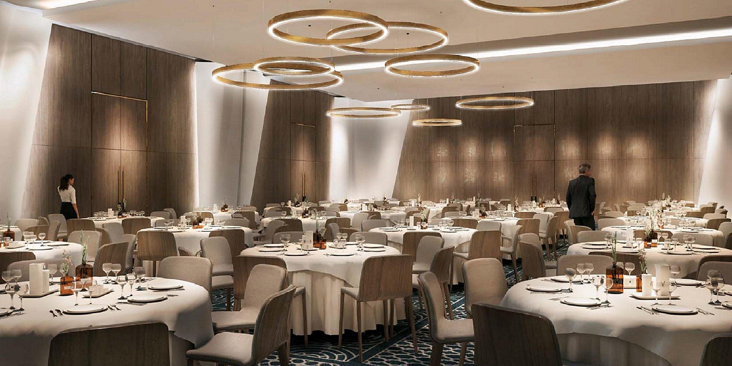 Intercontinental Lyon Hotel Dieu Hotel Meeting Rooms