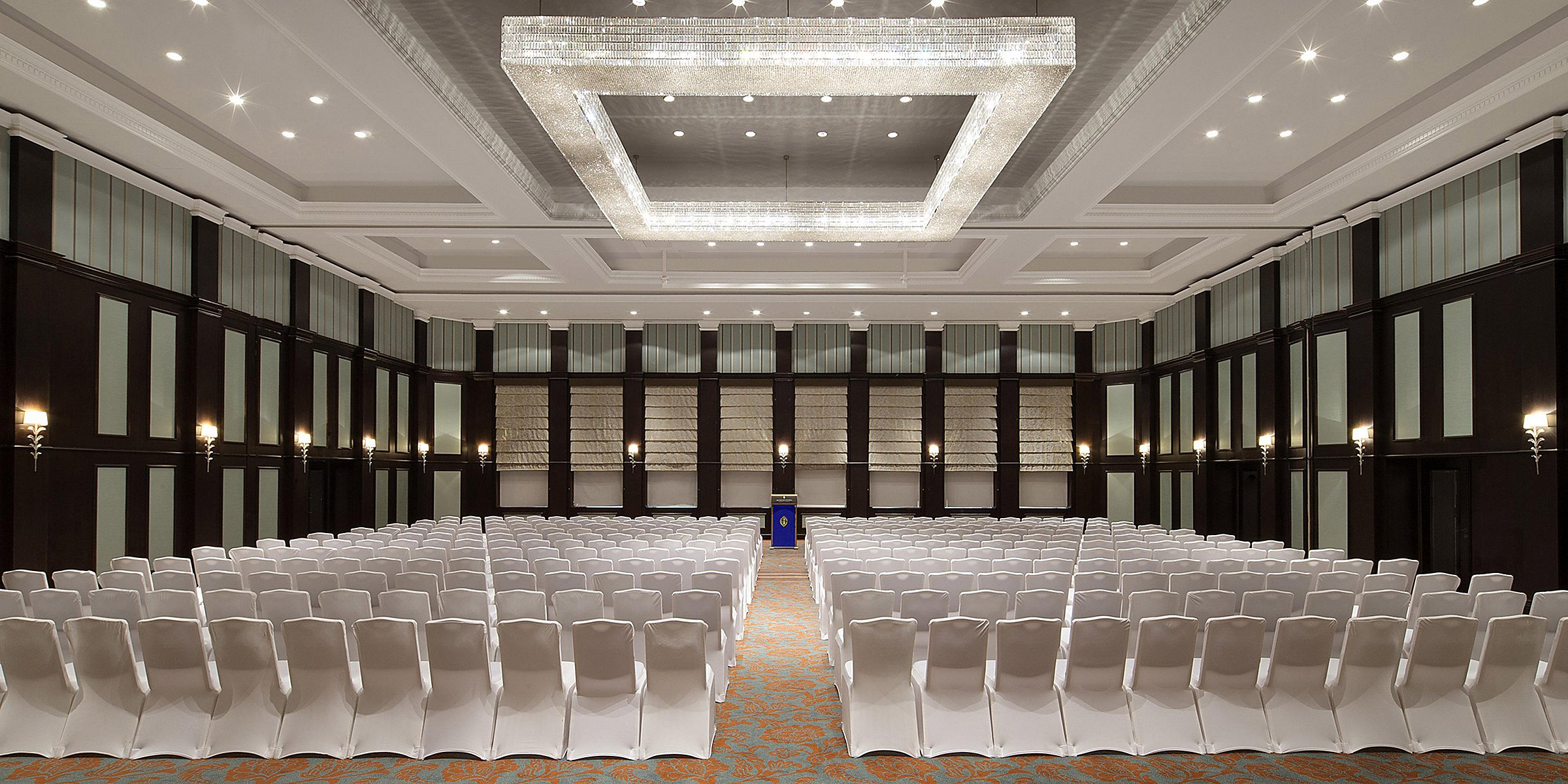 InterContinental Bahrain - Hotel Meeting Rooms & Wedding Rentals