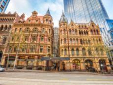 InterContinental Melbourne in Melbourne, Australia