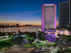 InterContinental Miami in Fort Lauderdale, Florida