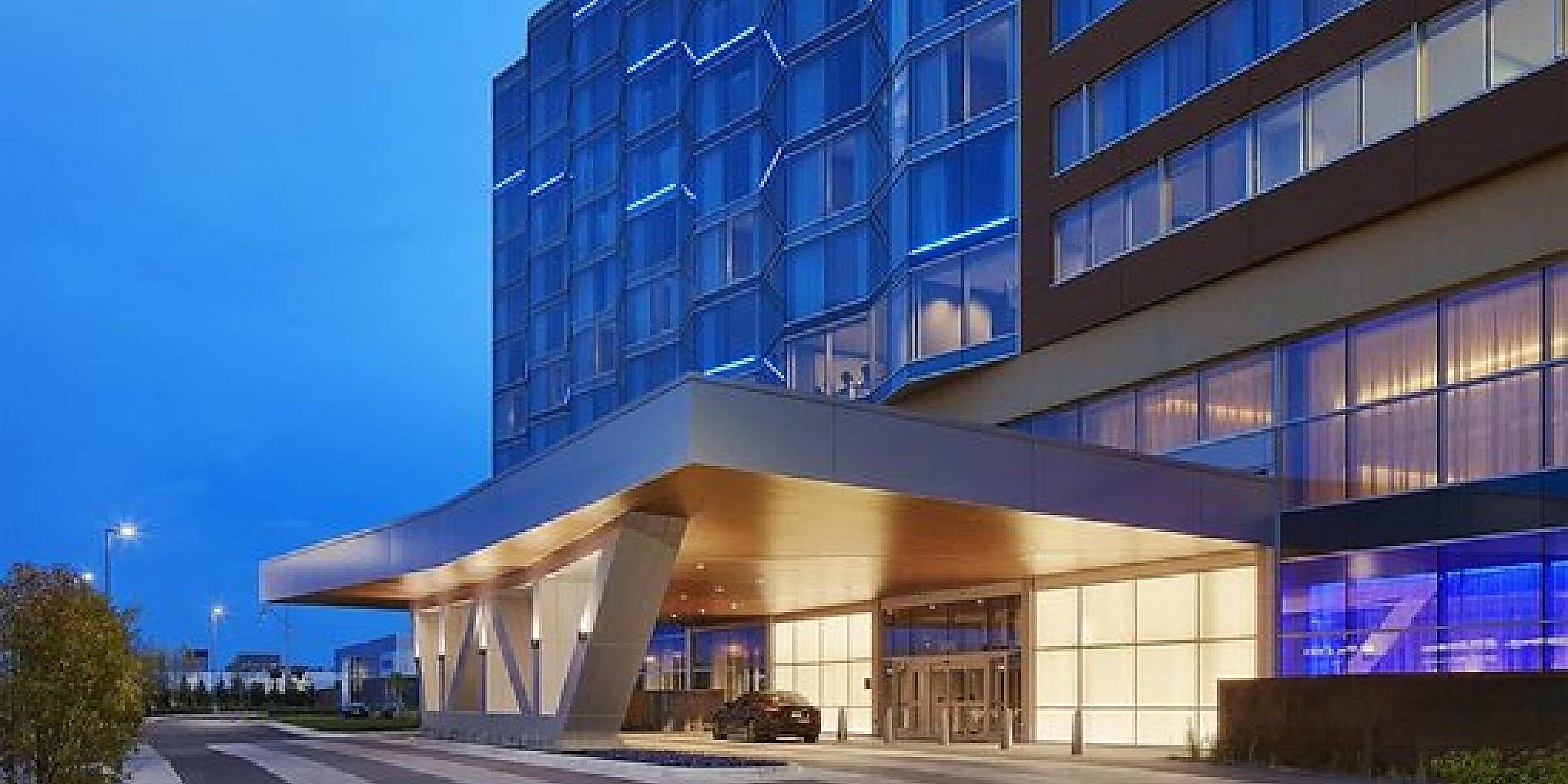 Minneapolis Airport Hotels | Intercontinental Minneapolis