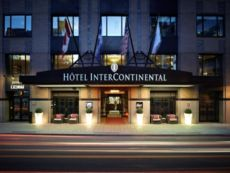 InterContinental Montreal in Pointe Claire, Quebec