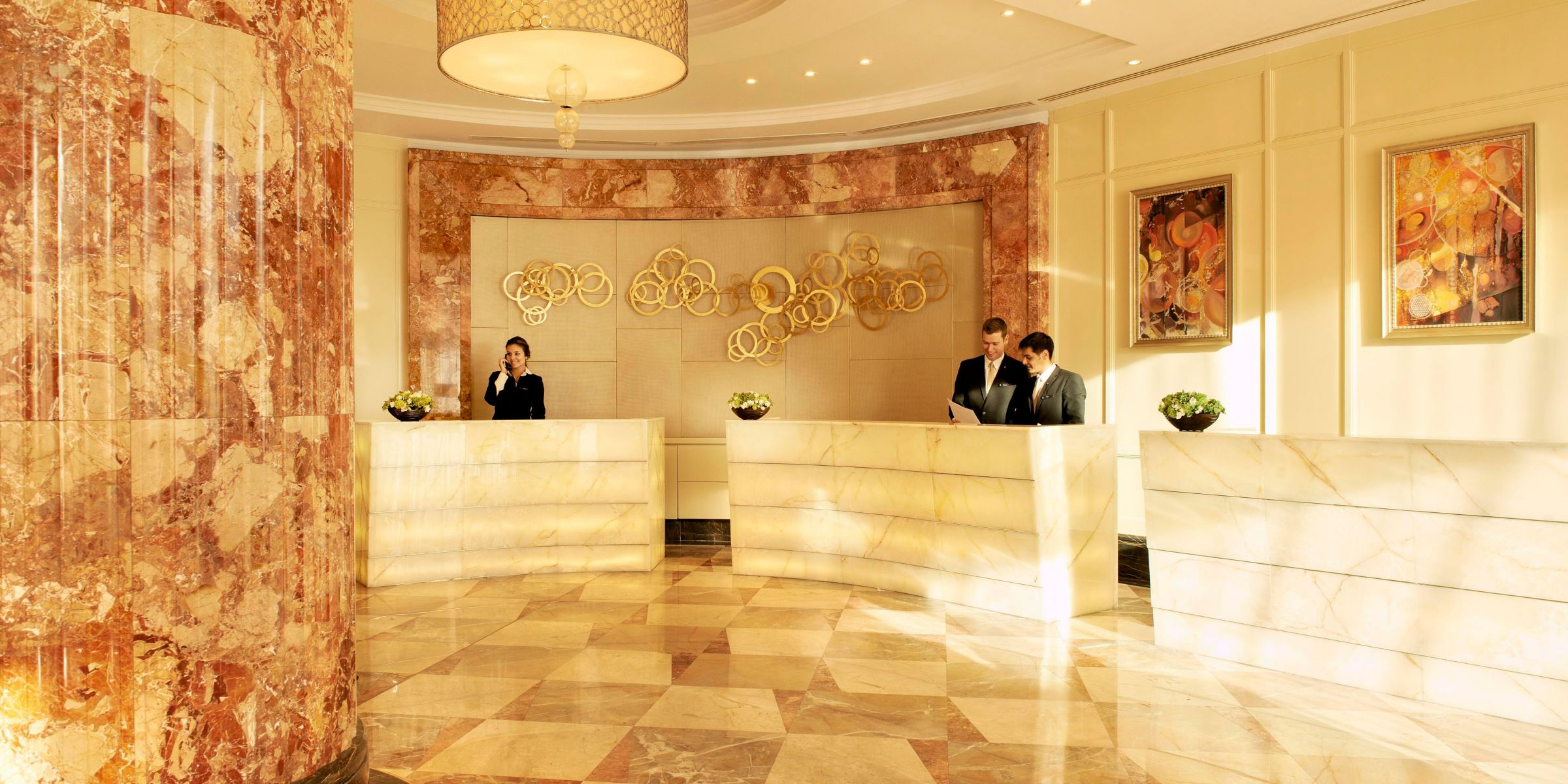 Art Of The Best Service In Moscow Is Our Speciality