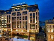 InterContinental Hotels Moscow - Tverskaya