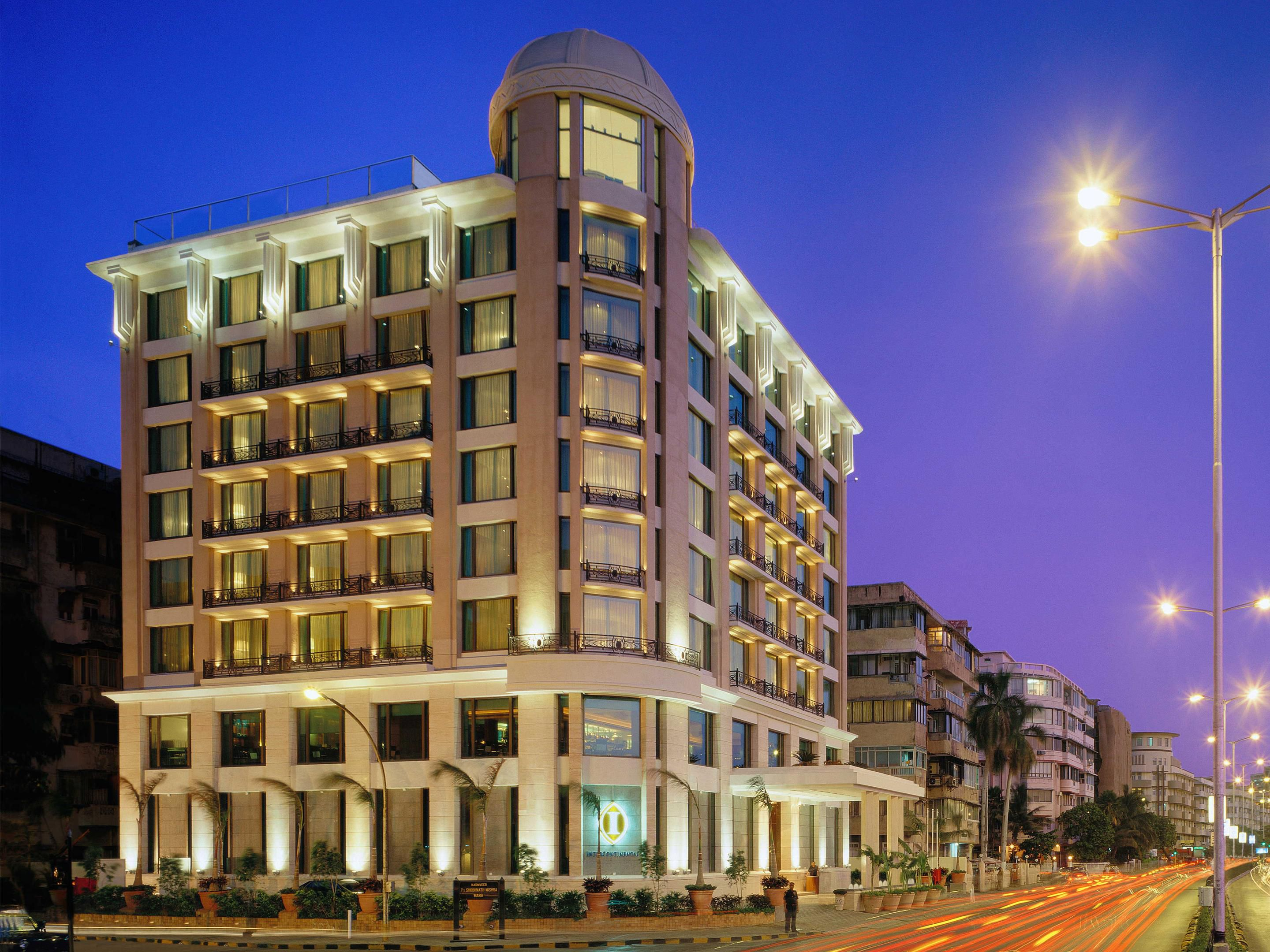 Hotels in Mumbai | Best places to stay in Mumbai, India by IHG