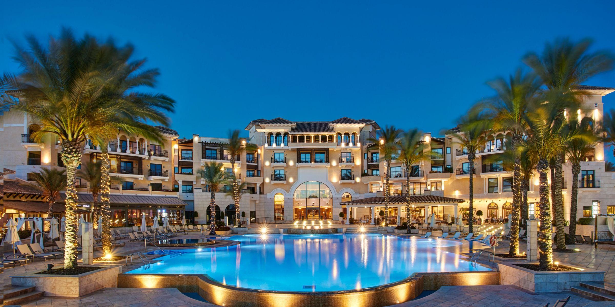 Intercontinental Hotels Resort 2018 World 39 S Best Hotels