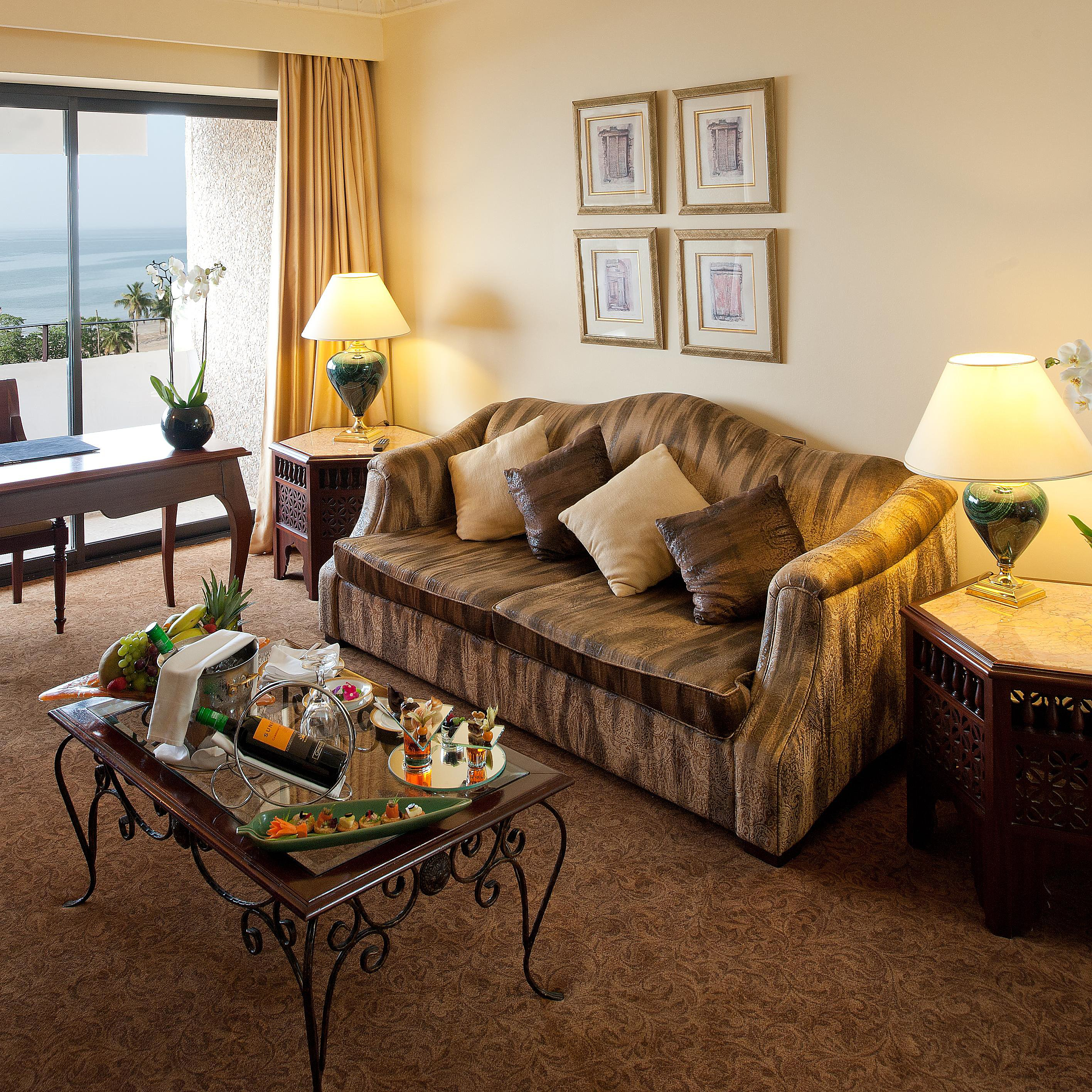 bd7583568e34 InterContinental Muscat - Muscat