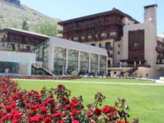 InterContinental Mzaar (Mountain Resort & Spa)
