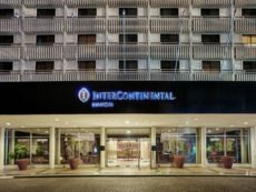 InterContinental Hotels 内罗毕