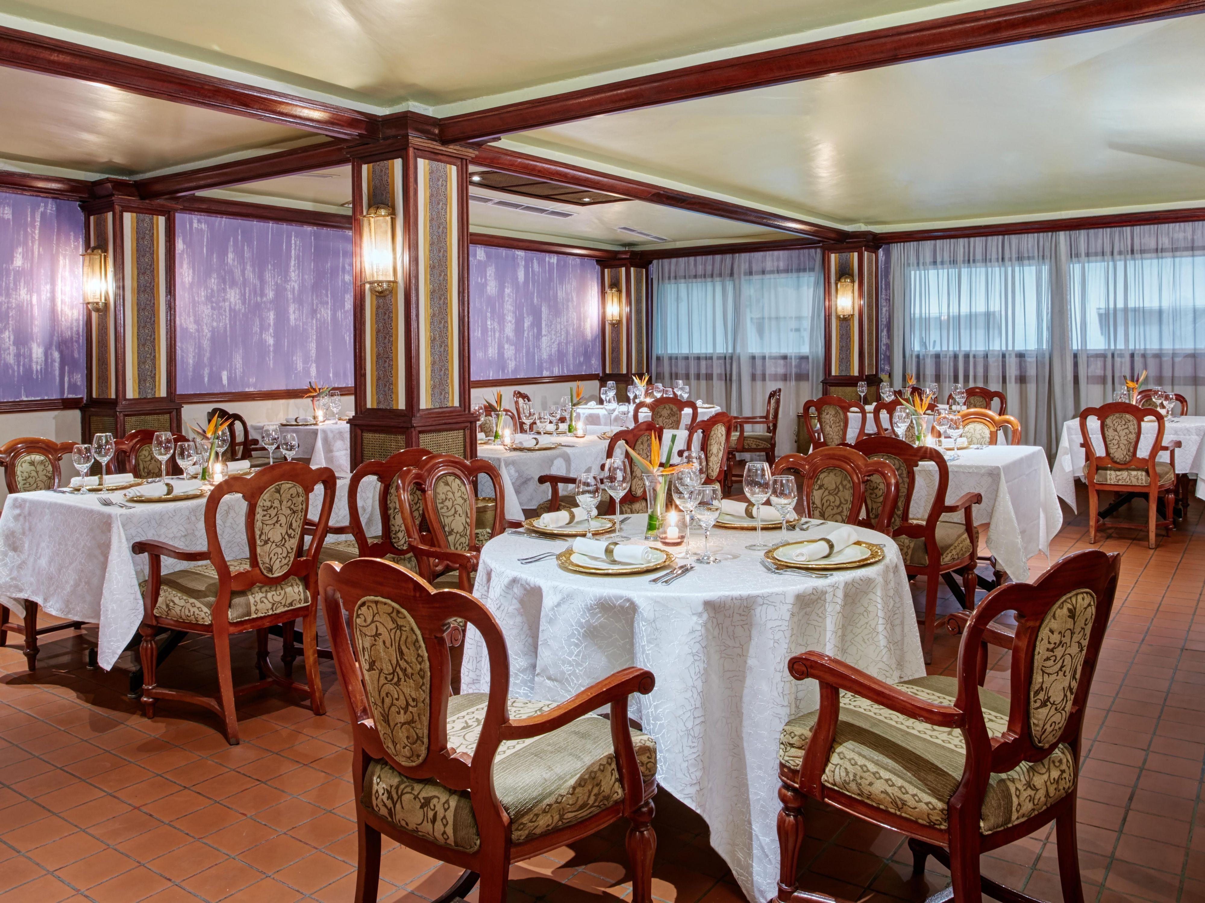 Nairobi Hotels: InterContinental Nairobi Hotel in Nairobi, Kenya