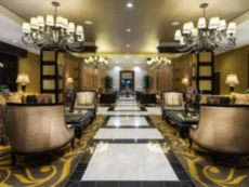 InterContinental Hotels New Orleans in Metairie, Louisiana