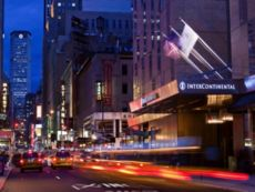 InterContinental Hotels New York Times Square in New York City, New York