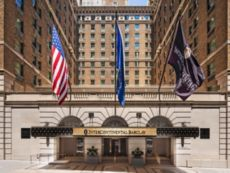 InterContinental New York Barclay in Elizabeth, New Jersey