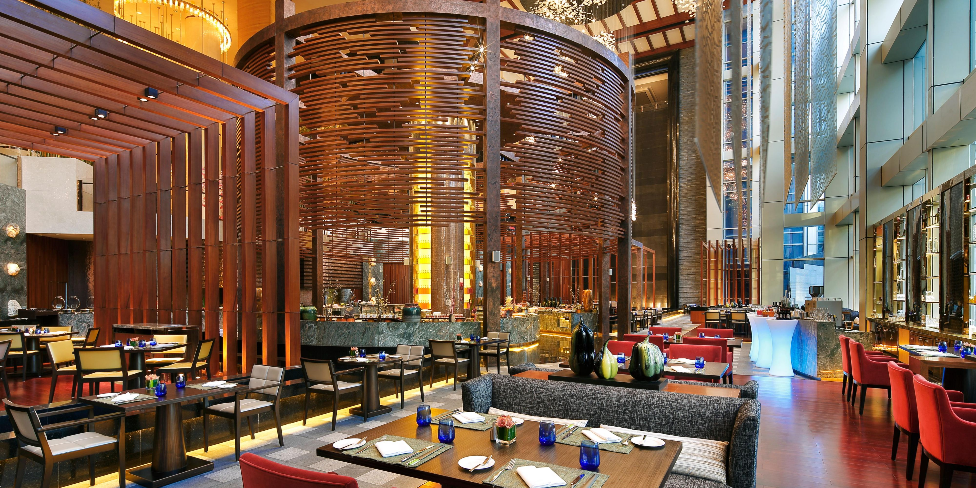 Ningbo China Hotels