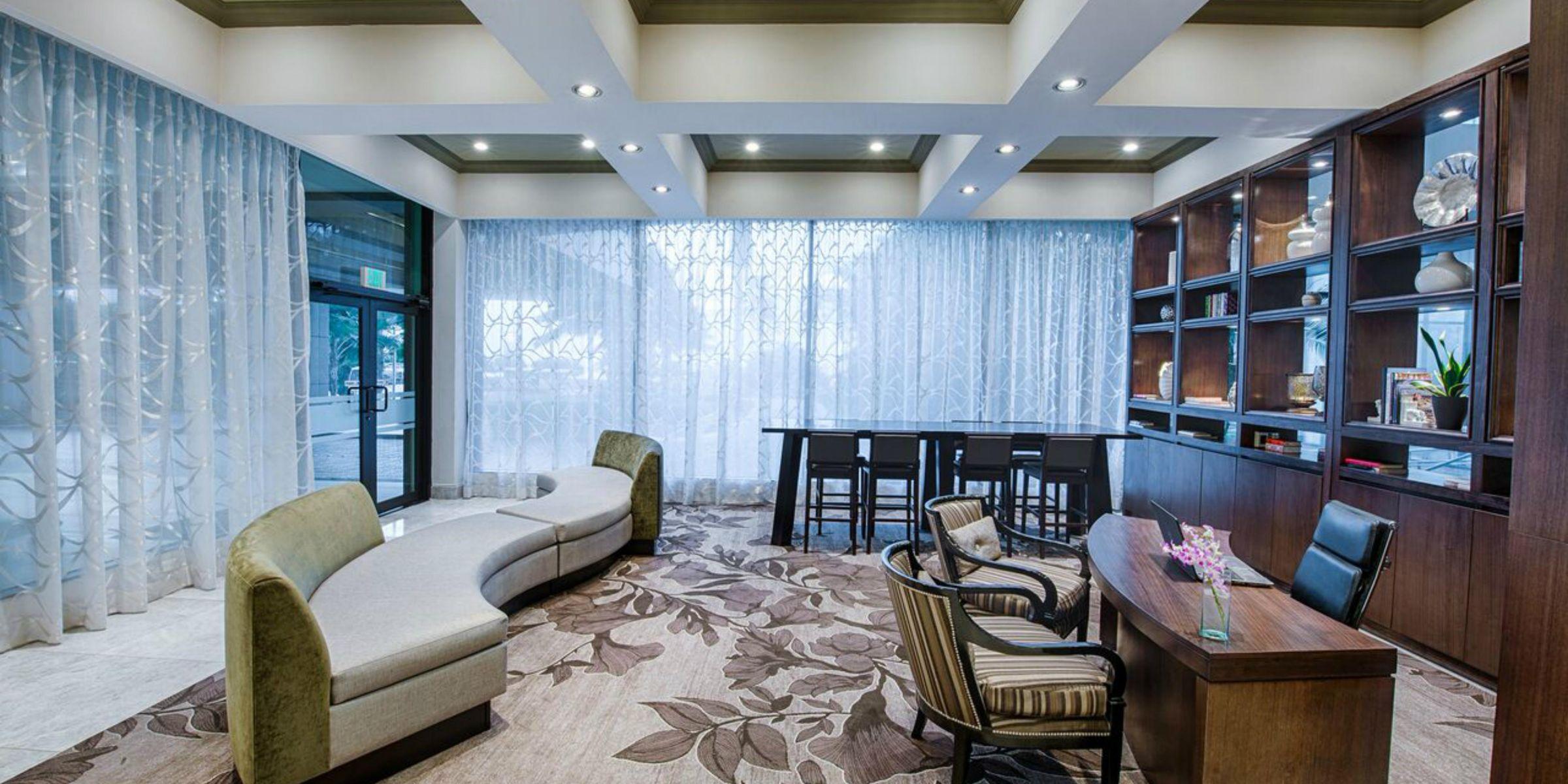 Concierge Intercontinental Miramar Panama