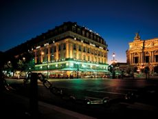 InterContinental Hotels París - Le Grand