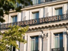InterContinental Hotels Paris - Le Grand in Paris, France