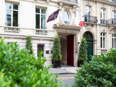 InterContinental Hotels Paris - Avenue Marceau in Paris, France