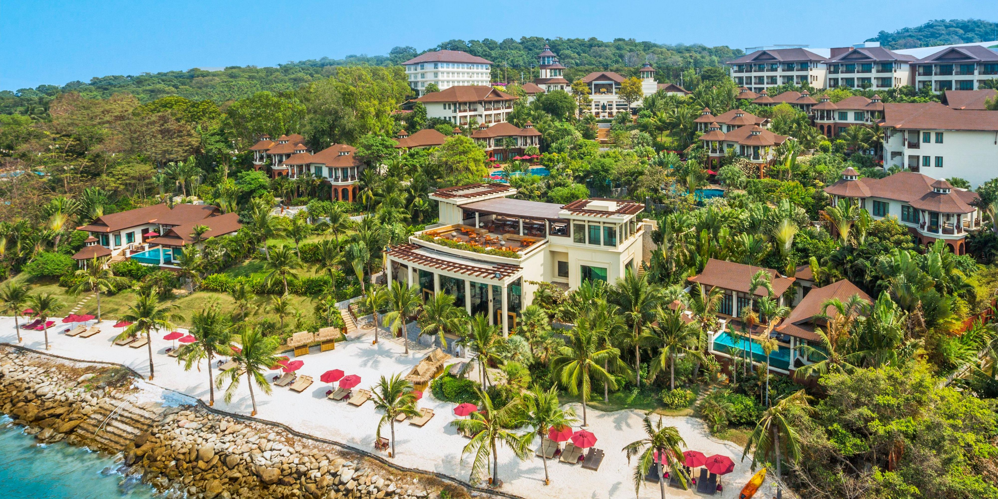 InterContinental Pattaya Resort - Pattaya