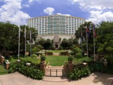 InterContinental Phnom Penh in Phnom Penh, Cambodia