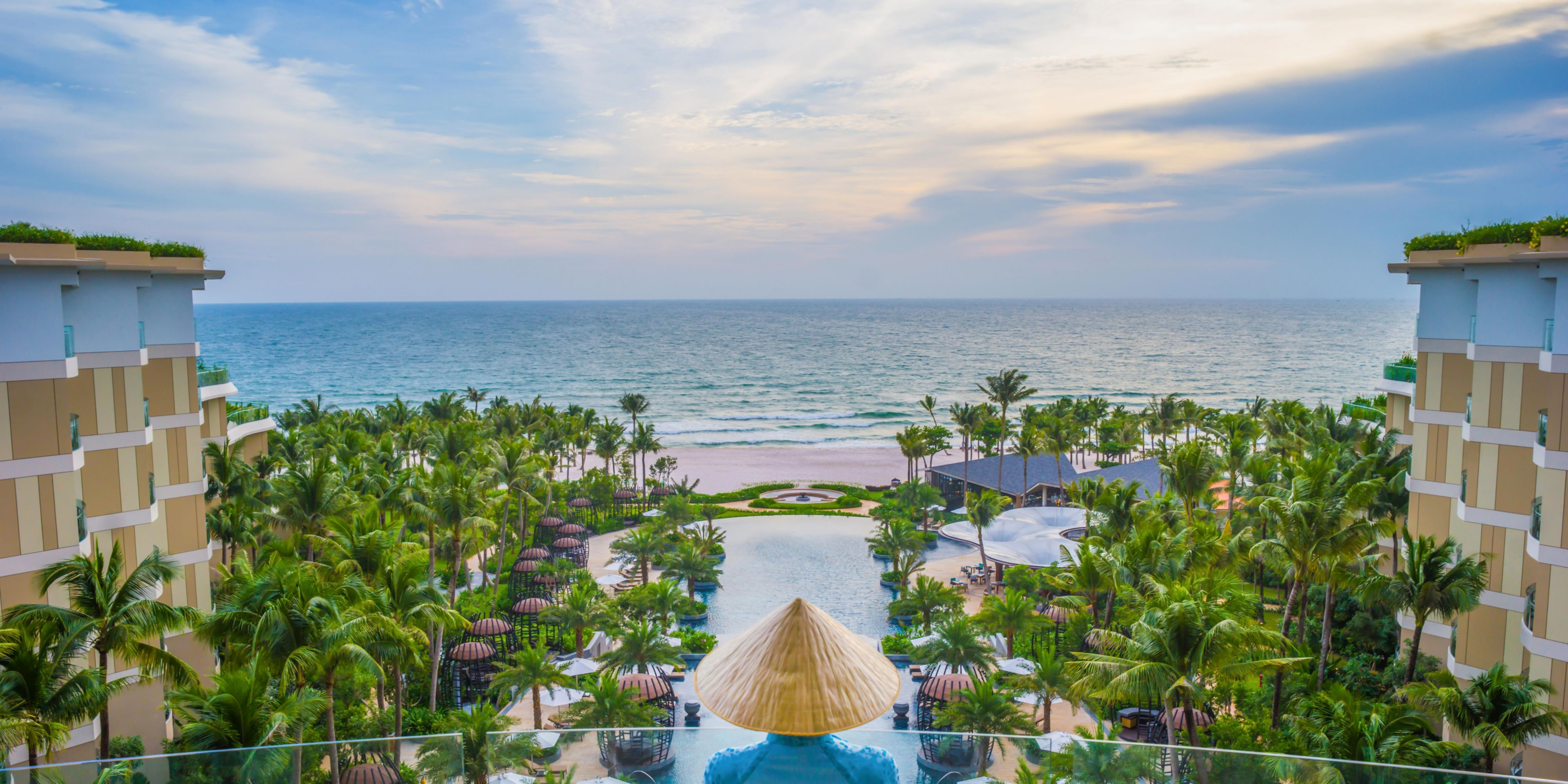 Hotel Reviews For Intercontinental Phu Quoc Long Beach Resort